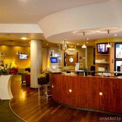 Отель Novotel Suites Cannes Centre интерьер отеля