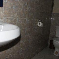 Отель Kastrufid Lodge ванная фото 2