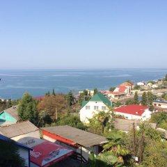 Гостиница Granat Guest House пляж