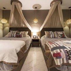 Отель Soho Playa Плая-дель-Кармен комната для гостей фото 3