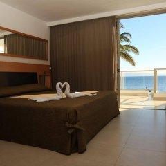 R2 Bahía Playa Design Hotel & Spa Wellness - Adults Only комната для гостей