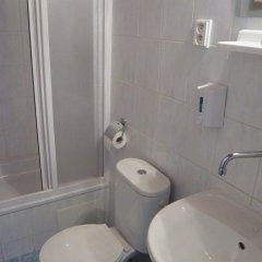 Hotel Hasa ванная фото 2
