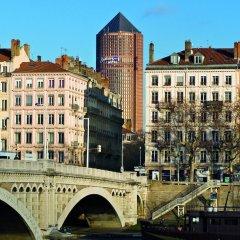 Radisson Blu Hotel Lyon фото 4