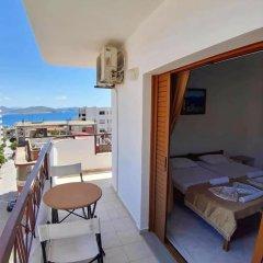 Отель Romi Hotel Албания, Саранда - отзывы, цены и фото номеров - забронировать отель Romi Hotel онлайн фото 5