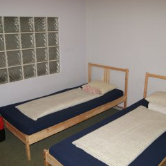 Happy Hostel комната для гостей фото 4