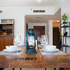 Отель HiGuests Vacation Homes-Marina Quays в номере фото 2