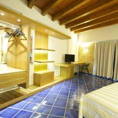 Отель Magaggiari Hotel Resort Италия, Чинизи - отзывы, цены и фото номеров - забронировать отель Magaggiari Hotel Resort онлайн комната для гостей фото 3