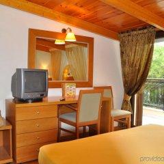 Hotel Chris удобства в номере