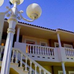 Отель Matamy Beach интерьер отеля