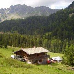 Sport Hotel Majarè Долина Валь-ди-Фасса