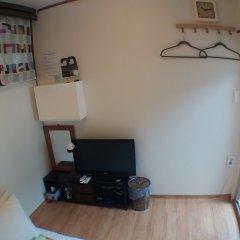 Отель Bukchon Guesthouse удобства в номере