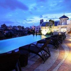 Отель Chillax Resort Бангкок
