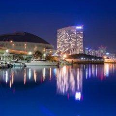 Отель Hatago Tenjin Тэндзин пляж