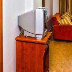 Отель Eftalia Resort удобства в номере