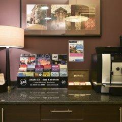 Отель Fraser Suites Glasgow питание фото 3