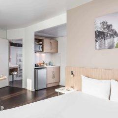 Отель Aparthotel Adagio access Paris Reuilly в номере фото 2