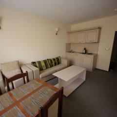 Отель Menada Avalon Солнечный берег комната для гостей фото 4