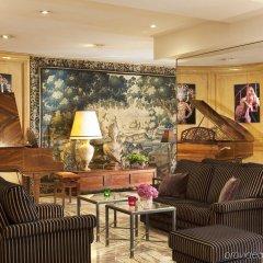 Terrass'' Hotel Montmartre by MH интерьер отеля