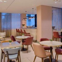 Отель NH Bologna De La Gare Италия, Болонья - 2 отзыва об отеле, цены и фото номеров - забронировать отель NH Bologna De La Gare онлайн питание фото 3