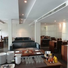 Отель Luxx Xl At Lungsuan Бангкок питание