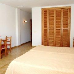 Отель Apartamentos El Coto комната для гостей фото 5