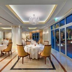 Kempinski Hotel & Residences Palm Jumeirah питание