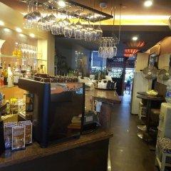 Saigon River Boutique Hotel питание