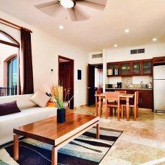 Отель Acanto Playa Del Carmen, Trademark Collection By Wyndham Плая-дель-Кармен комната для гостей фото 4