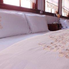 Отель Ilk Pension комната для гостей фото 3