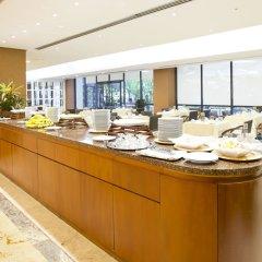 Eurobuilding Hotel and Suites питание