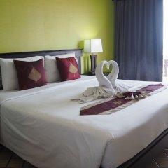 Отель Jomtien Thani Hotel Таиланд, Паттайя - 3 отзыва об отеле, цены и фото номеров - забронировать отель Jomtien Thani Hotel онлайн