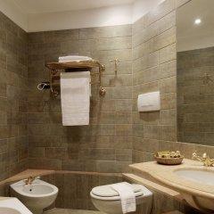 Отель Camperio House Suites Милан ванная фото 3