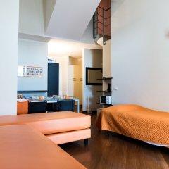 Отель B&B dell'Acquario Генуя комната для гостей фото 2