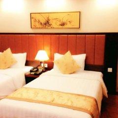 Отель Royal Court Hotel Китай, Шанхай - отзывы, цены и фото номеров - забронировать отель Royal Court Hotel онлайн комната для гостей фото 4