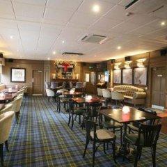 Crookston Hotel гостиничный бар