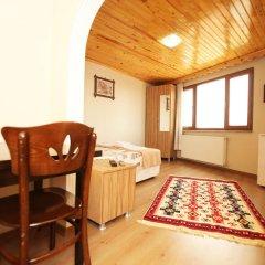 Balat Residence Турция, Стамбул - 1 отзыв об отеле, цены и фото номеров - забронировать отель Balat Residence онлайн комната для гостей фото 2