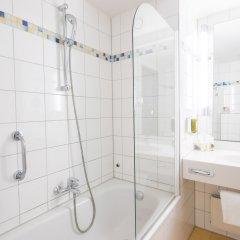 PhiLeRo Hotel Köln ванная