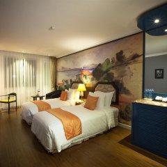 Maison D'hanoi Hanova Hotel комната для гостей фото 3