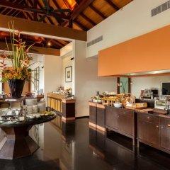 Отель Ayara Hilltops Boutique Resort And Spa Пхукет питание