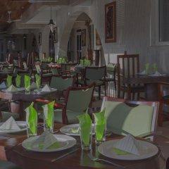 Отель SwissGha Homes Christian Retreat and Hospitality Center питание