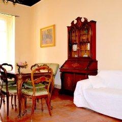 Отель Palazzo Niccolini Сполето комната для гостей фото 4