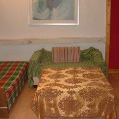 Amiga Hostel комната для гостей фото 3