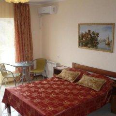 Гостиница Inn Pallada в Сочи отзывы, цены и фото номеров - забронировать гостиницу Inn Pallada онлайн комната для гостей фото 3