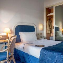 Hotel Shangri-La Roma комната для гостей