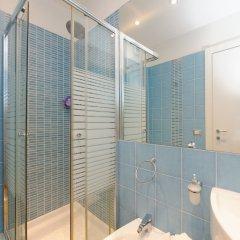 Отель Appartamenti Casamalfi Италия, Амальфи - отзывы, цены и фото номеров - забронировать отель Appartamenti Casamalfi онлайн ванная