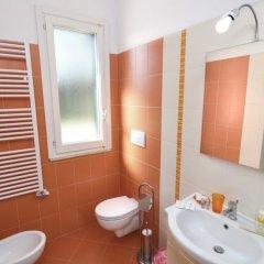 Отель Villa Genny Лечче ванная фото 2