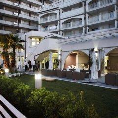 Отель Touring Римини помещение для мероприятий фото 2