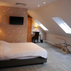 Hans Memling Hotel удобства в номере