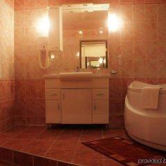 Гостиница 7 Небо ванная