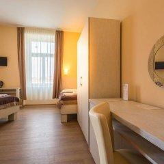 Отель Centre Plaza Прага удобства в номере фото 2